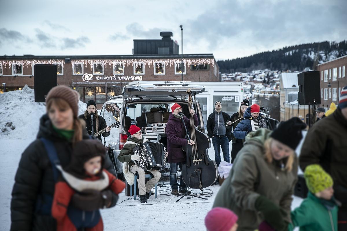Bild: Anders Olsson, MittMedia