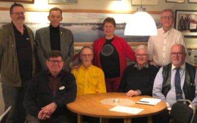 Zonmöte i Luleå 19 december 2019