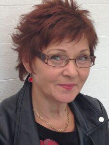 Marie Ekvärn