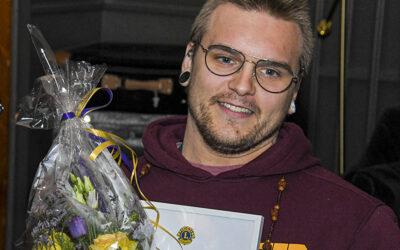 Nominera till Sveriges Lions Livskvalitétspris 2021